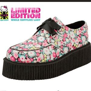 Tuk Limited Edition Creepers!!